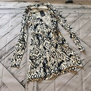Tart collections wrap dress